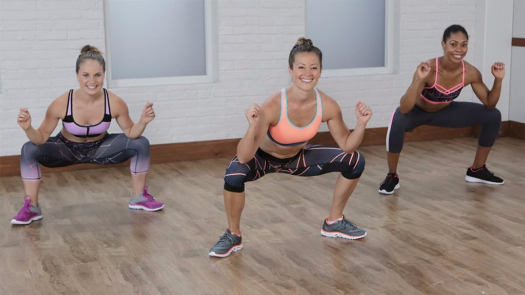 Do a 10-Minute Workout