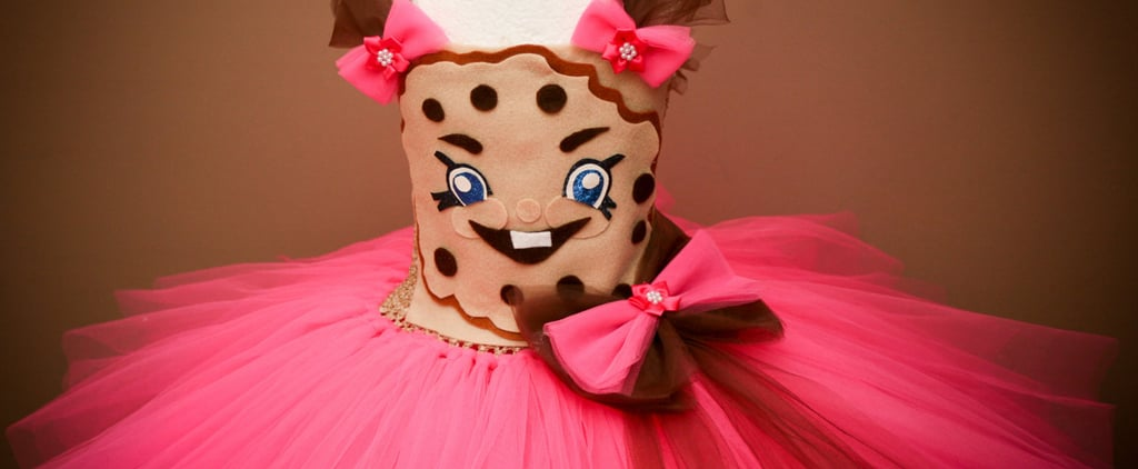 The 22 Sweetest Shopkins Halloween Costumes For Kids