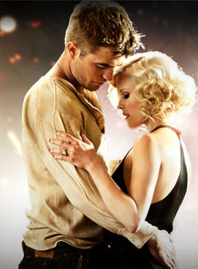 Water For Elephants Trailer Starring Robert Pattinson and Reese Witherspoon