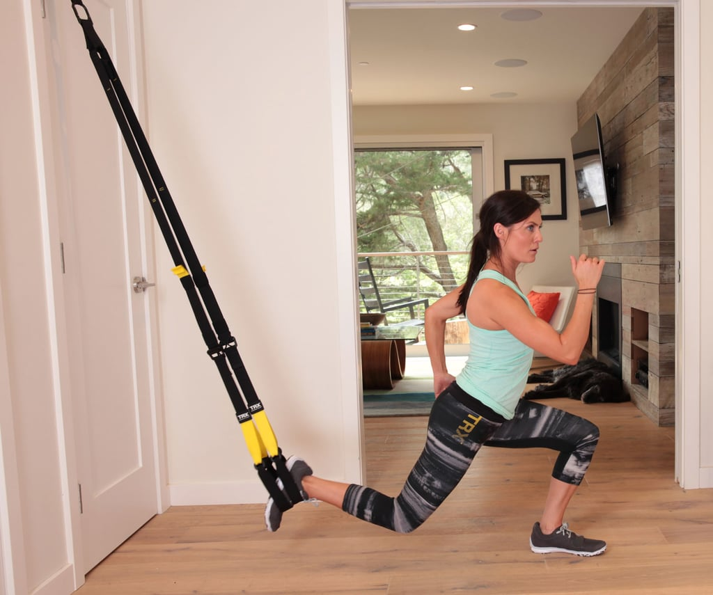 Trx Home Suspension Trainer Best Fitness Products