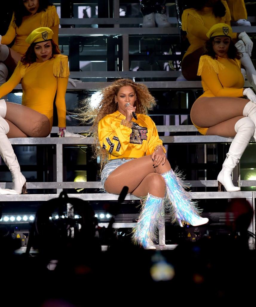 Interview With Ashley Everett | Beyoncé's Dancer