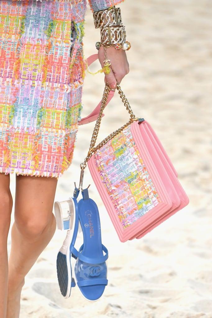 Chanel Tweeds