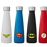 Justice League Water Bottles