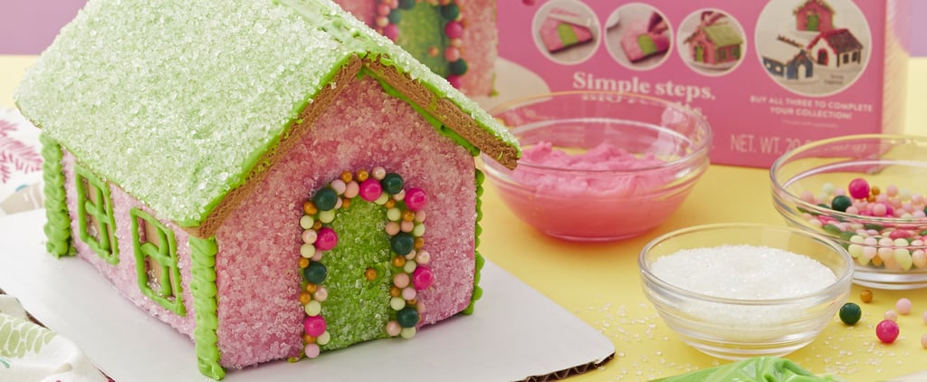 Best Gingerbread House Decorating Kits From Walmart 2020