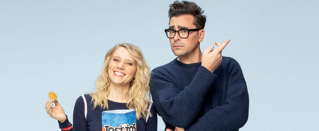 Dan Levy and Kate McKinnon on Finding Their Chemistry