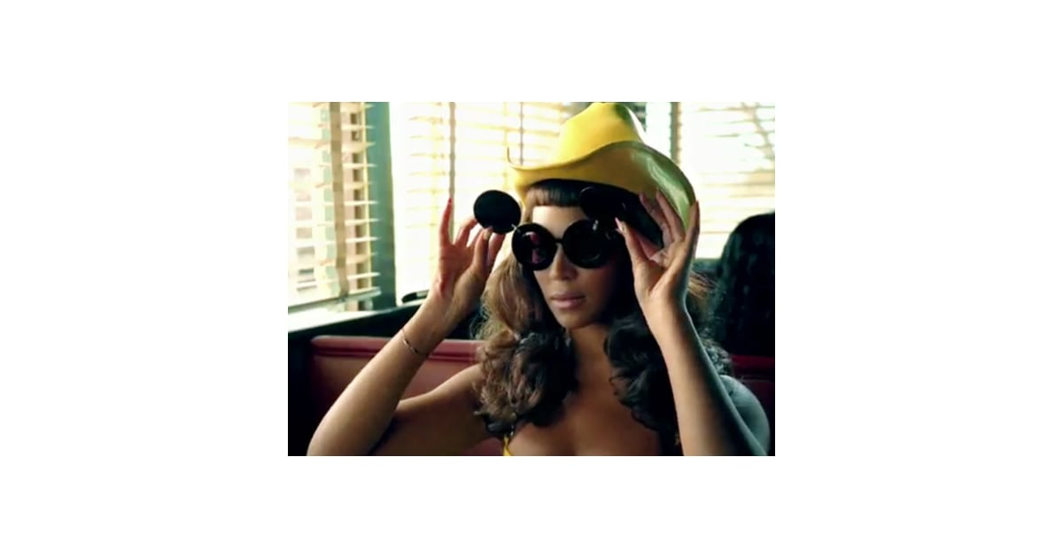Mickey Mouse Sunglasses as Seen in Lady Gaga and Beyonce ...