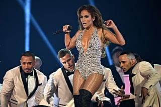 Can It Just Be Summer Already So I Can Be Extra and Wear J Lo's Bodysuit as a One-Piece?