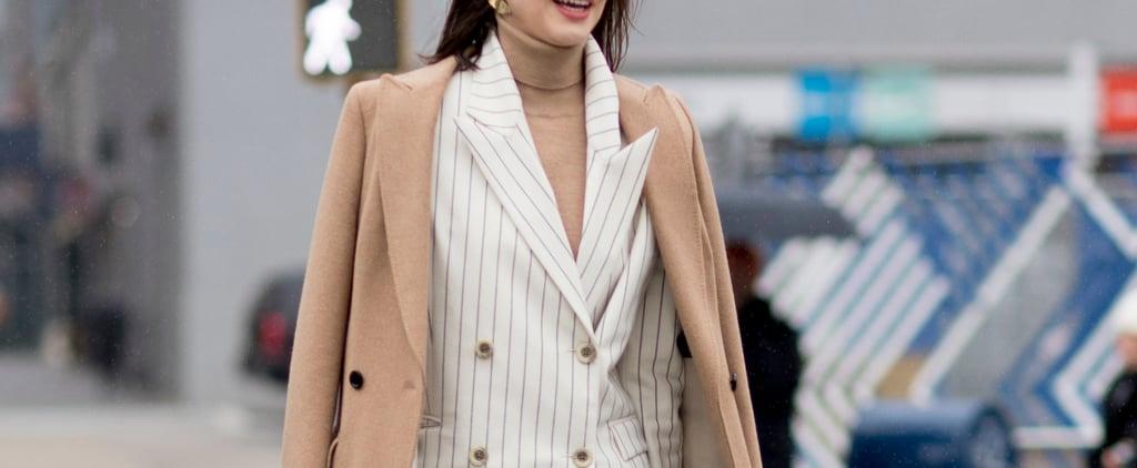 Workwear Trends Autumn Winter 2018