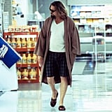 The Dude, The Big Lebowski