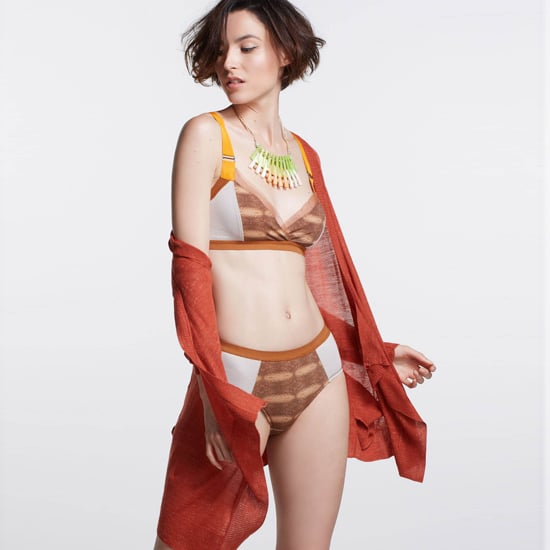 VPL For Anthropologie Made in Kind: UV_Undervisibles Collection