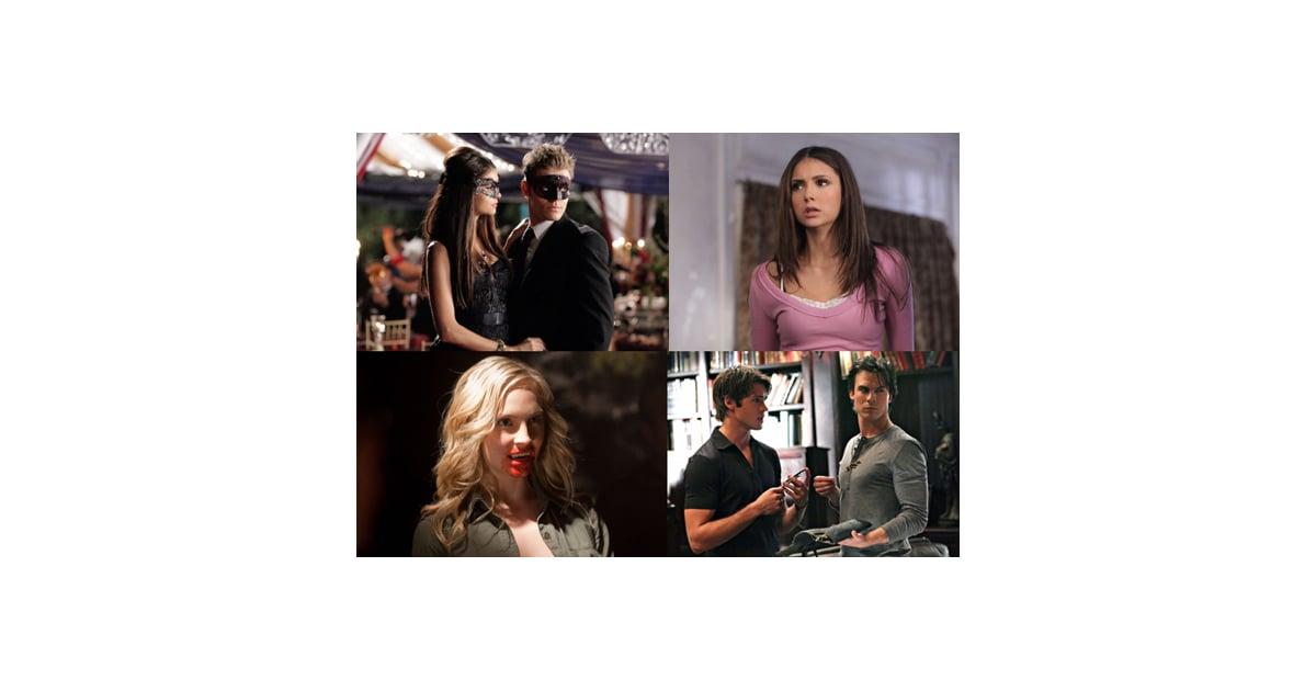 Vampire diaries season 6 premiere date in Perth