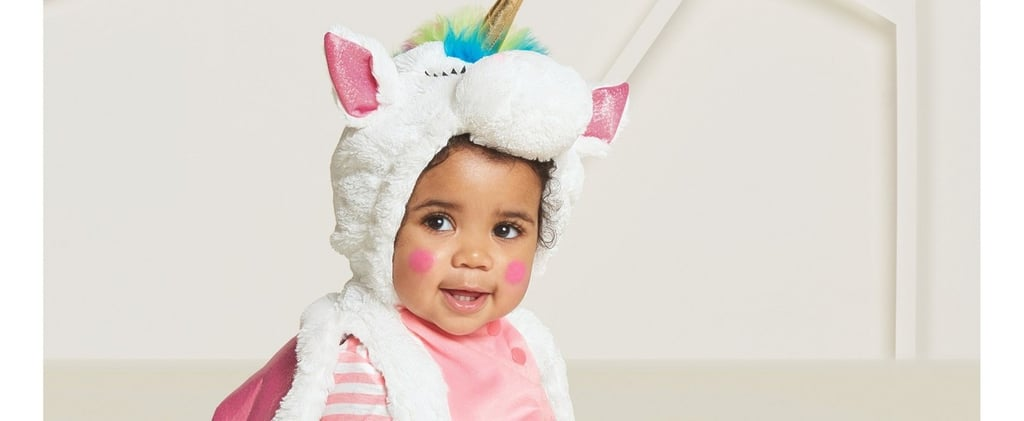 Cheap Costumes For Baby's First Halloween