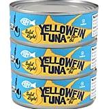 Yellowfin Tuna in Olive Oil ($2)