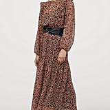 Long Tiered Dress