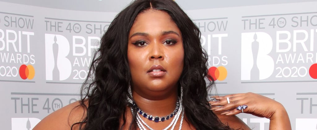 Lizzo Discusses Insecurities and Self-Care in TikTok Video