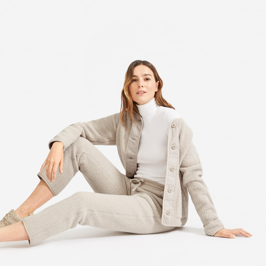 Everlane The ReNew Fleece Sweatpant