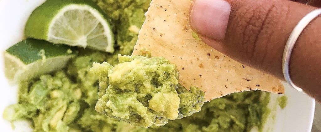 Chipotle Guacamole Copycat Recipe