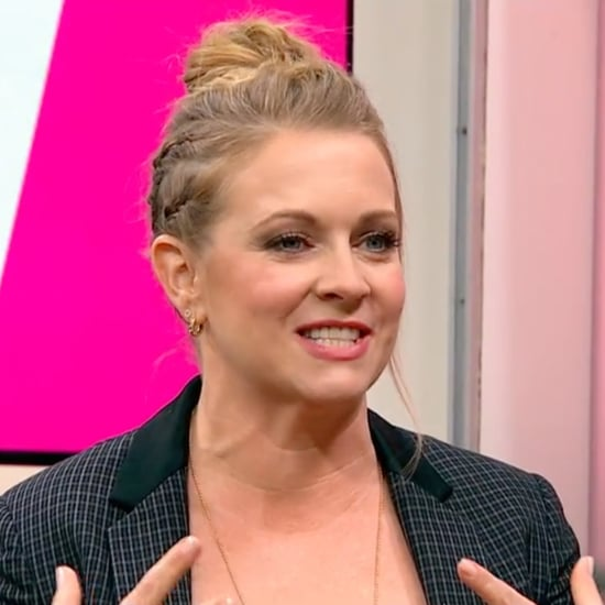 Melissa Joan Hart's Favorite Christmas Tradition With Kids