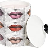 Fornasetti Women's Scented Rossetti Candle