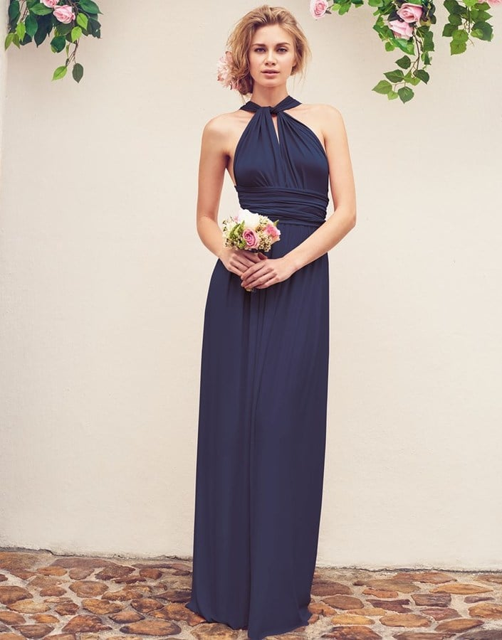 TFNC Multi Way Maxi Dress (£48) | Bridesmaid Dresses Under £50 ...