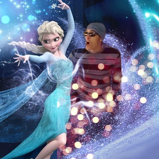 Father-Daughter Frozen Duets