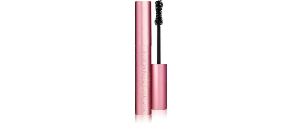 Win the Better Than Sex Mascara For Incredible Flirty Lashes
