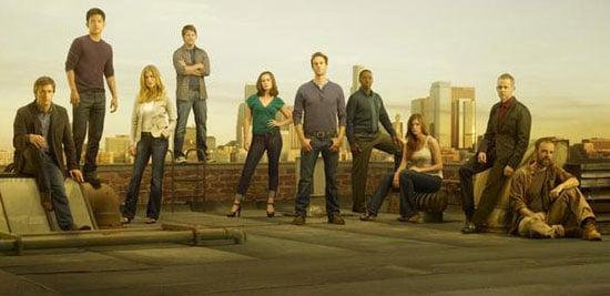 TV Tonight: FlashForward Returns With a 2-Hour Episode