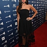 Jameela Jamil's Dress at GLAAD Media Awards 2019