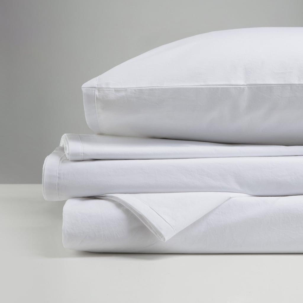 Gryphon's Comfort Washed Sheet Set