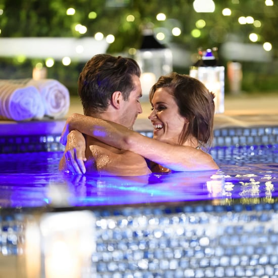 Best Tweets From The Bachelorette and Matty J Pool Scene