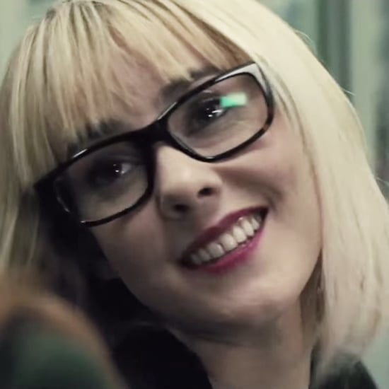 Who Was Jena Malone Supposed to Play in Batman v Superman?