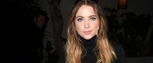 A Cryptic New Interview With Ashley Benson About Pretty Little Liars