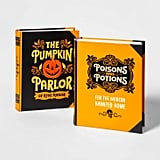 Decorative Halloween Books