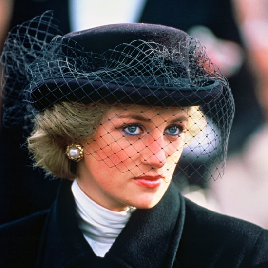 Where Is Princess Diana Buried?