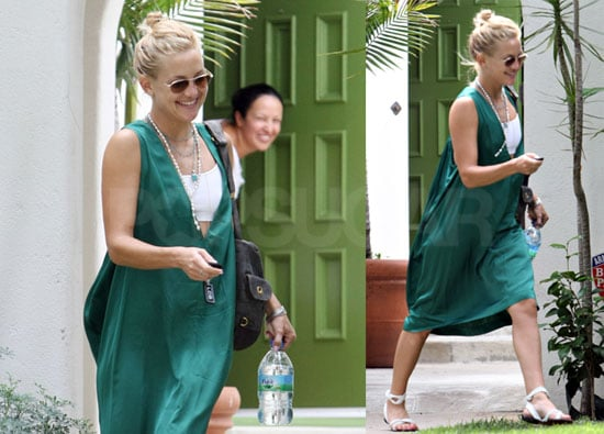 Photos of Kate Hudson in Beverly Hills