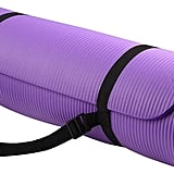 BalanceFrom GoYoga All-Purpose Extra Thick Exercise Mat
