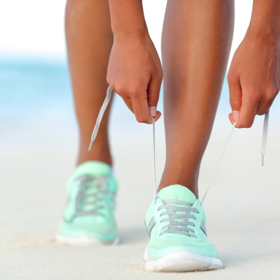 Barre Exercises For Lower Body