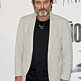 Ian McShane in a Mystery Role