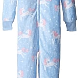 P.J. Salvage Kids Unicorn One-Piece Pajama