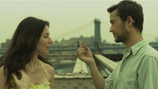 Video of Joseph Gordon-Levitt in the Trailer For Uncertainty