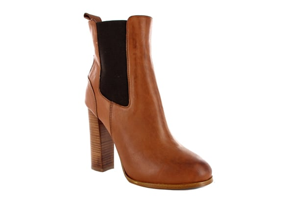 Boots, $229, Tony Bianco at Wanted Shoes