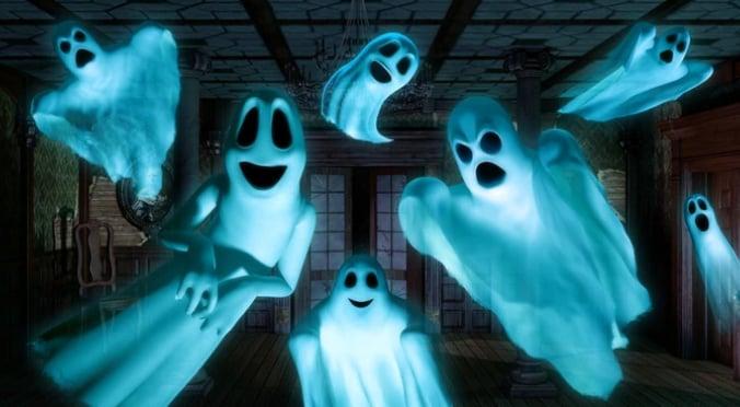 AtmosFX Boo Crew Animation Collection