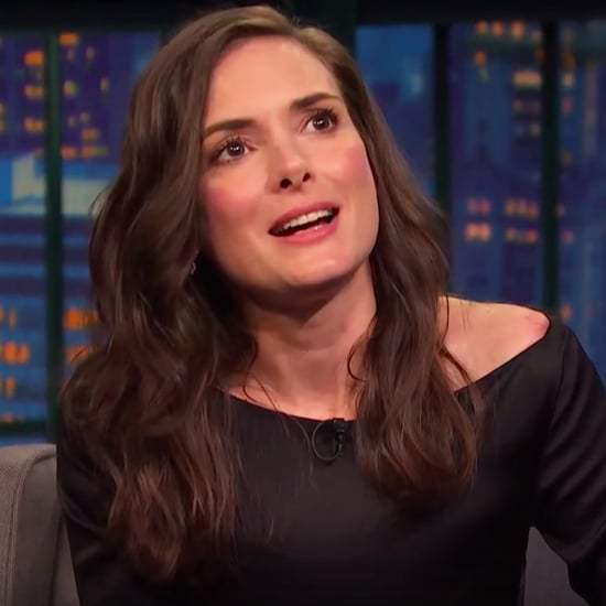 Winona Ryder Confirms the Beetlejuice Sequel