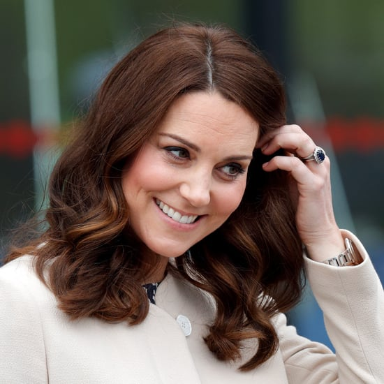 Does Kate Middleton Wear a Wedding Band?