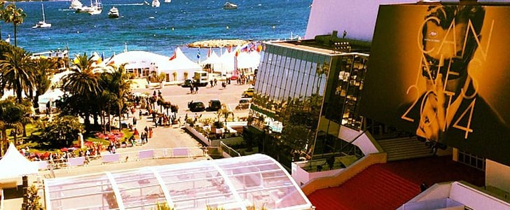 What's the Cannes Film Festival Really Like? Our Instagram Diary From the French Riviera
