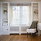 Take Full Advantage of Built-Ins