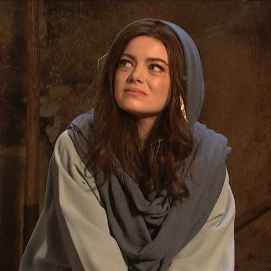 SNL Skit of Virgin Mary as a Tired Mom