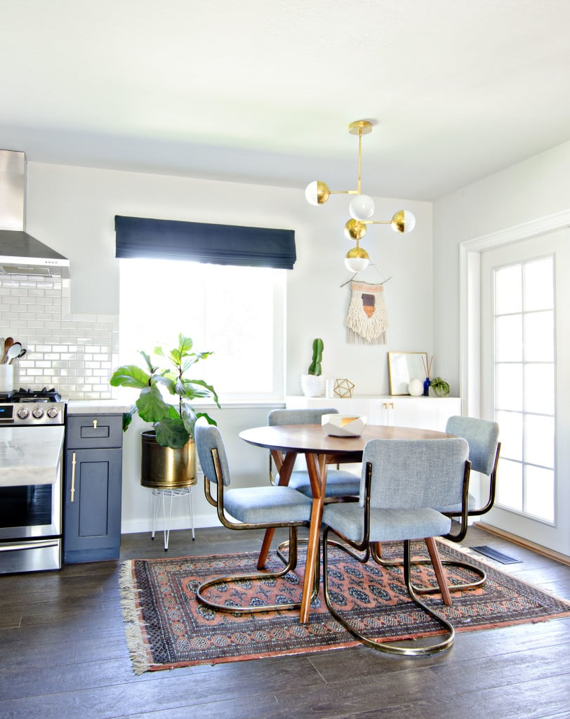 Open Floor Plans Kitchen Remodel Tips Popsugar Home