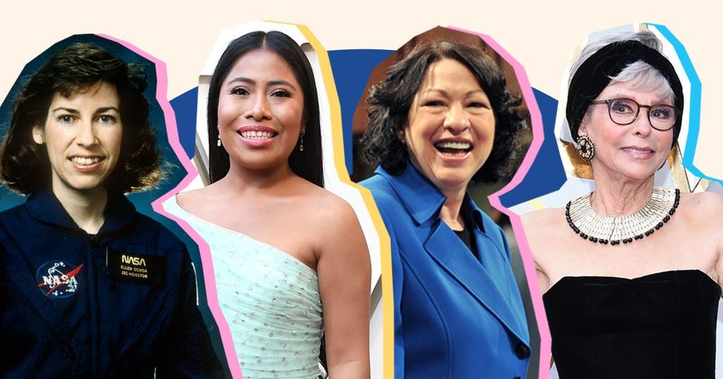 Las Primeras Latinas Making History