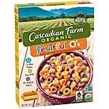 Fruit Loops: Eat Cascadian Farm Fruitful O's Instead